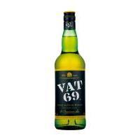 VAT 69 0.7L.