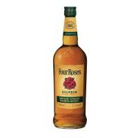 WHISKY FOUR ROSES S/DOS. 1L.