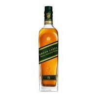 W M JOHNNIE WALKER 15A GREEN 0.70EST