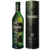 WHISKY GLENFIDDICH 1L.