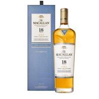 MACALLAN TRIPLE CASK 18A 0.75L.