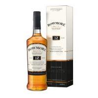 BOWMORE 12 YEARS S MALT 0.7L.