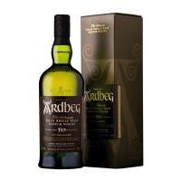WHISKY ARDBEG 10 YEARS 0.7L.