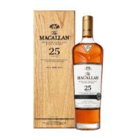 MACALLAN 25A+EST 0.7L.