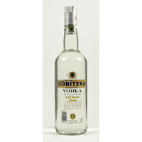 VODKA VODITXKA CITRON