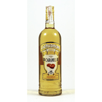 VODKA LITHUANIAN AMBER 100CL 21º