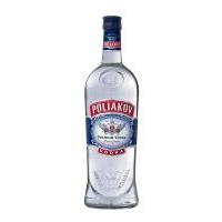 VODKA POLIAKOV 1L.
