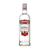 VODKA LITHUANIAN  1L  40º