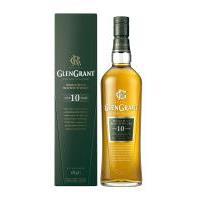 GLEN GRANT 10 ANYS+EST 0.7L.