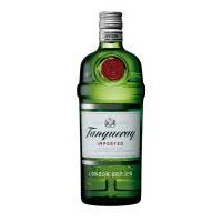 GIN TANQUERAY 1L.