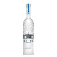 VODKA BELVEDERE 1L.