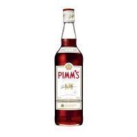 LICOR PIMMS N1 1L.