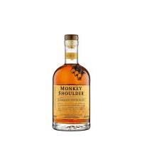MONKEY SHOULDER SCOTCH 0.7L.