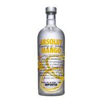 VODKA ABSOLUT MANGO 1L.