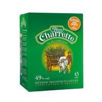 CHARRETTE REUNION AGRICOLE BIB 4.5L.