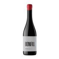 BONFILL 2017 0.75L.