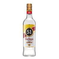 CAHAÇA 51 1L.