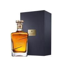 JOHNNIE WALKER KING GEORGE V+E 0.7L.