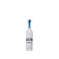 MINI VODKA BELVEDERE PURE 0.05L.