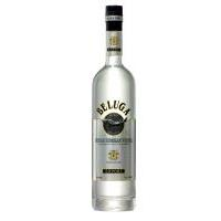 VODKA BELUGA 0.7