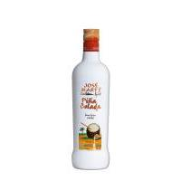COCKTAIL PIÑA COLADA JOSE MART 0.7L.