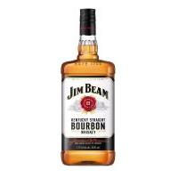 JIM BEAM 1.75L.