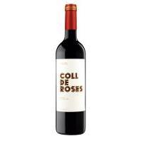 COLL DE ROSES 2016 0.75L.