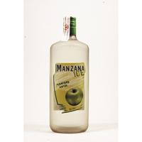 LICOR MANZANA ICE BACHATA 1L 2 1L.