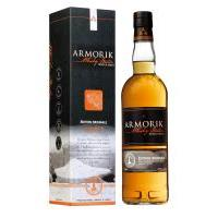 WHISKY ARMORIK ORIGINAL 0.7L.