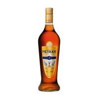 METAXA 7* 1L.