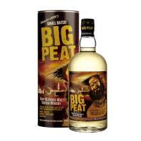 BIG PEAT+TUBO ISLAY 0.7L.