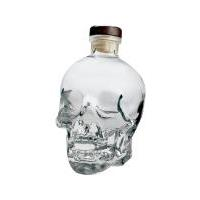 VODKA CRYSTAL HEAD 0.7L.