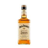 WHISKY J.DANIEL'S HONEY 0.7L.