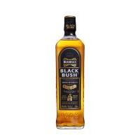 BUSHMILLS BLACK BUSH 0.7L.
