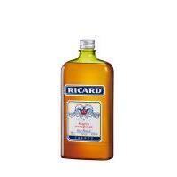 PASTIS RICARD PET PACK2 1L.