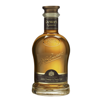WHISKY DEWAR'S SIGNATURE 0.7L.