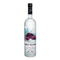 VODKA  GREY GOOSE CHERRY NOIR 1L.
