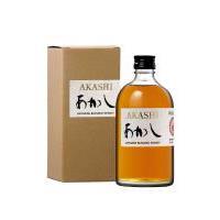 AKASHI BLENDED 0.5L.