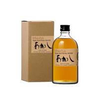 AKASHI SINGLE MALT 5 YO 0.5L.