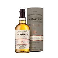 BALVENIE 16 ANYS 0.7L.