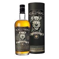 SCALLYWAG VATTED MALT 0.7L.