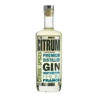 CITRUM ORIENT SPICE SECRET 0.7L.