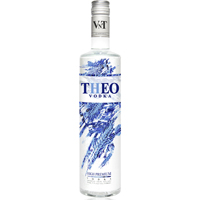 VODKA THEO HIGH PREMIUM 0.7L.