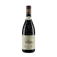 CHATEAUNEUF PAPE MOURRE TENDRE 2012 0.75L.