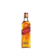 JOHNNIE WALKER RED PETACA 0.5L.