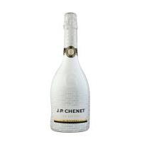 WHITE WINE FRENCH J.P.CHENET ICE BLANC 0.75L.