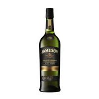 JAMESON SELECT RES. 0.7L.
