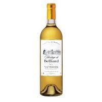 HERITAGE DE BELLIARD 2013 0.75L.