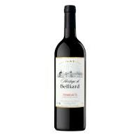 HERITAGE DE BELLIARD MARGAUX 2014 0.75L.