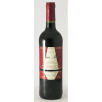 CHATEAU MAGENCE GRAVES 2010 0.75L.
